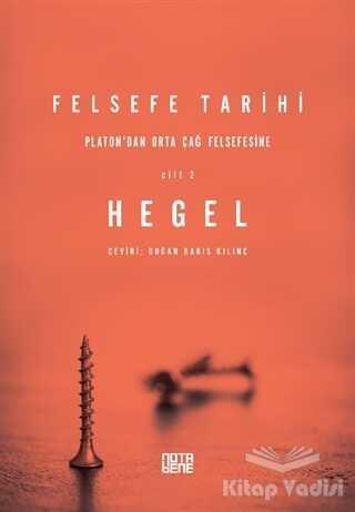 Nota Bene Yayınları - Felsefe Tarihi 2. Cilt