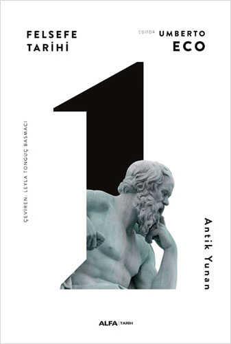 Alfa Yayınları - Felsefe Tarihi