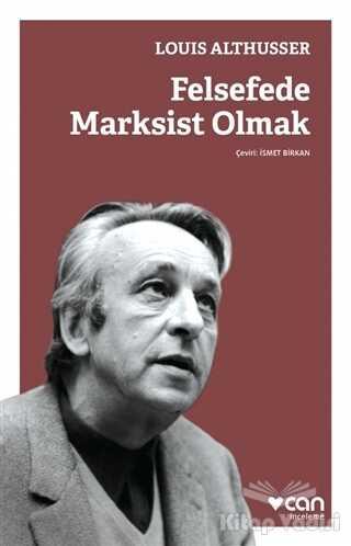 Can Yayınları - Felsefede Marksist Olmak
