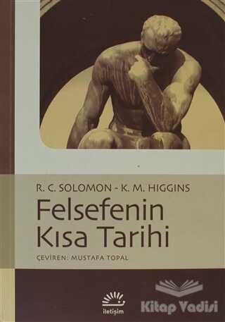 İletişim Yayınevi - Felsefenin Kısa Tarihi