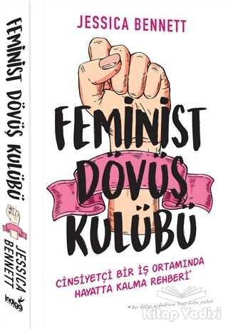 İndigo Kitap - Feminist Dövüş Kulübü