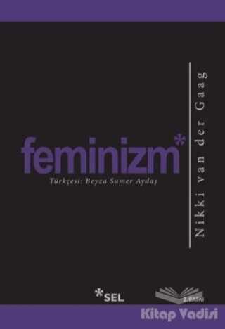 Sel Yayıncılık - Feminizm