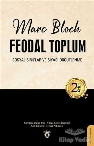 Dorlion Yayınevi - Feodal Toplum 2. Cilt