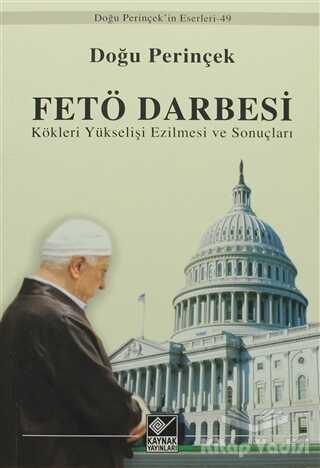 Kaynak Yayınları - FETÖ Darbesi