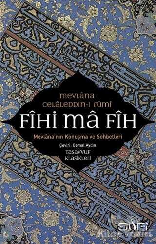 Sufi Kitap - Fihi Ma Fih