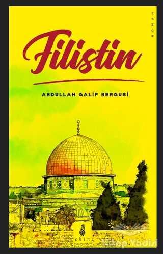Ekin Yayınları - Filistin