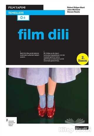 Literatür Yayıncılık - Film Dili