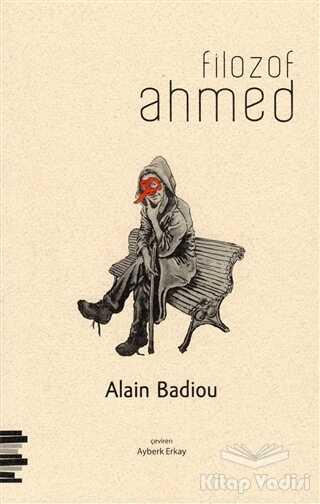 Pharmakon Kitap - Filozof Ahmed