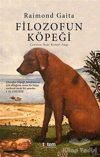 Totem Yayıncılık - Filozofun Köpeği