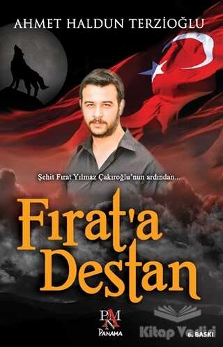 Panama Yayıncılık - Fırat'a Destan