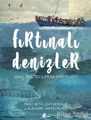 Çınar Yayınları - Fırtınalı Denizler