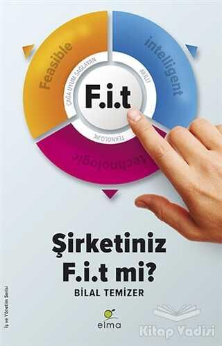 ELMA Yayınevi - F.i.t - Şirketiniz F.i.t mi?