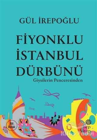 Hep Kitap - Fiyonklu İstanbul Dürbünü