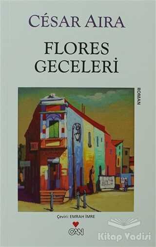 Can Yayınları - Flores Geceleri