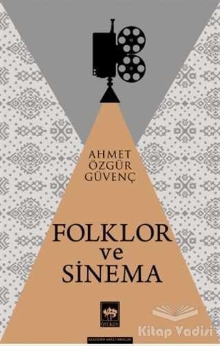 Ötüken Neşriyat - Folklor ve Sinema