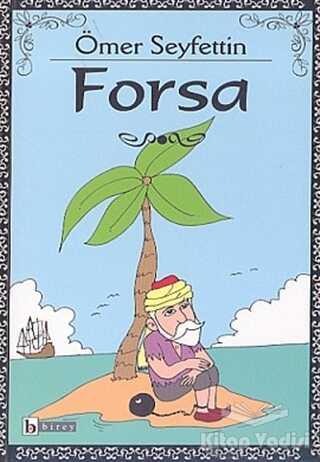 Birey Yayıncılık - Forsa