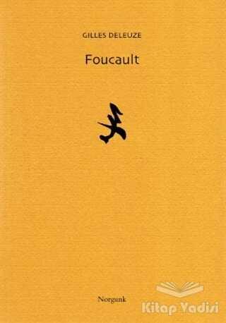 Norgunk Yayıncılık - Foucault