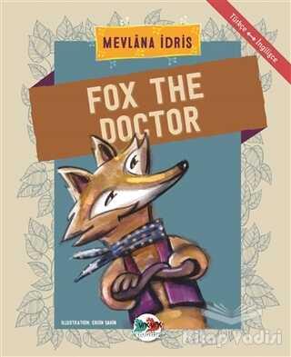 Vak Vak Yayınları - Fox The Doctor