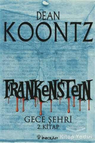 İnkılap Kitabevi - Frankenstein