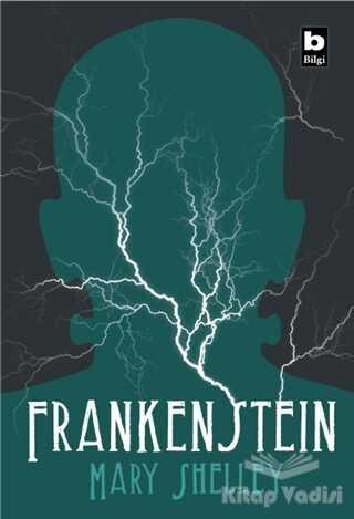Bilgi Yayınevi - Frankenstein