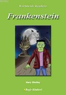 Beşir Kitabevi - FRANKENSTEİN ( LEVEL 3 ) CD'Lİ Beşir