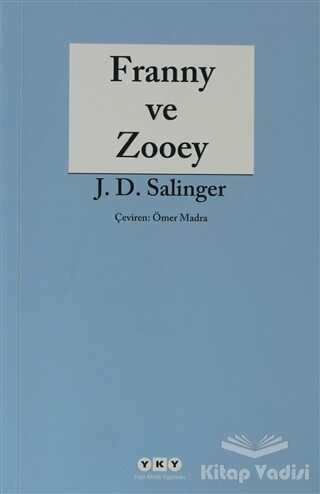 Yapı Kredi Yayınları - Franny ve Zooey