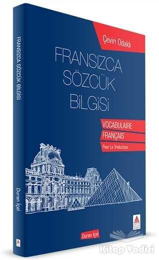 Delta Kültür Basım Yayın - Fransızca Sözcük Bilgisi