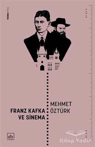 İthaki Yayınları - Franz Kafka ve Sinema