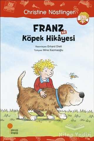 Günışığı Kitaplığı - Franz ve Köpek Hikayesi