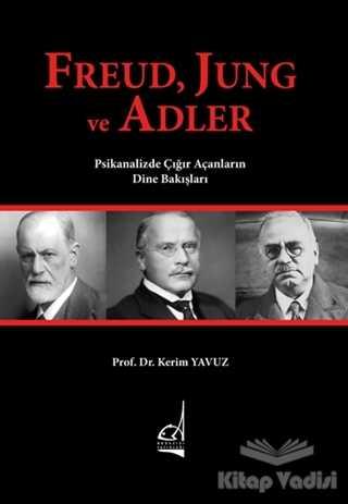 Boğaziçi Yayınları - Freud Jung ve Adler