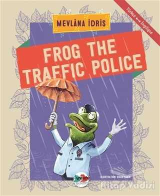 Vak Vak Yayınları - Frog The Traffic Police