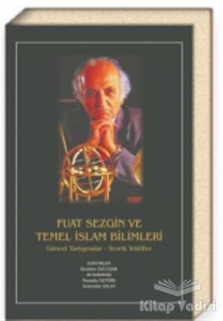 Divan Kitap - Fuat Sezgin ve Temel İslam Bilimleri