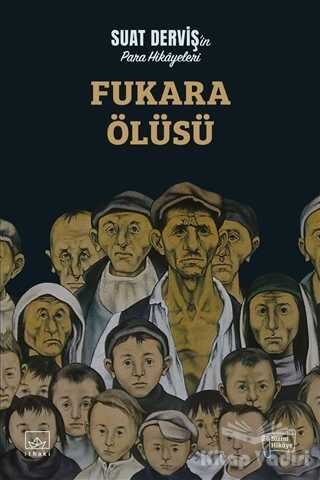 İthaki Yayınları - Fukara Ölüsü