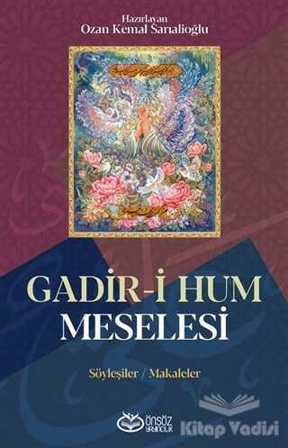 Önsöz Yayıncılık - Gadir-i Hum Meselesi