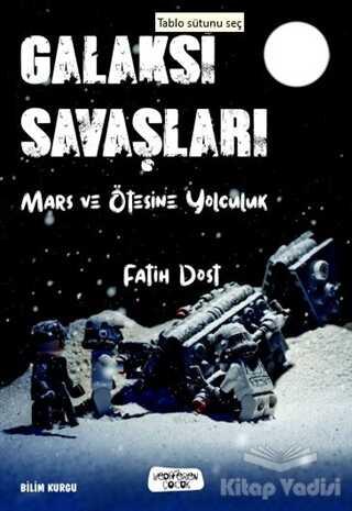 Yediveren Çocuk - Galaksi Savaşları