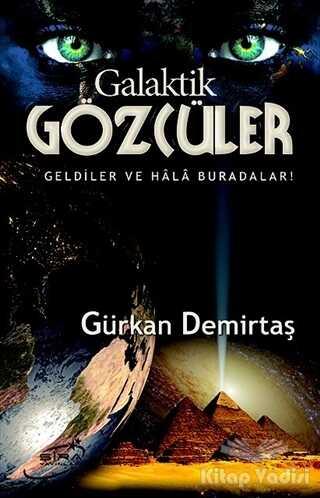 Şira Yayınları - Galaktik Gözcüler