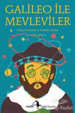 Metis Yayınları - Galileo İle Mevleviler