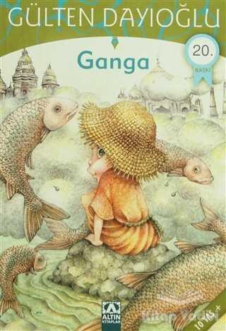 Altın Kitaplar - Ganga