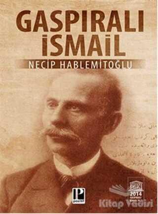 Pozitif Yayınları - Gaspıralı İsmail