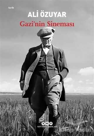 Yapı Kredi Yayınları - Gazi'nin Sineması