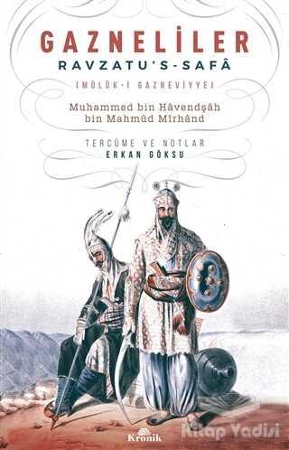 Kronik Kitap - Gazneliler