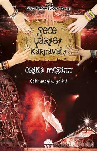 Martı Yayınları - Gece Yarısı Karnavalı