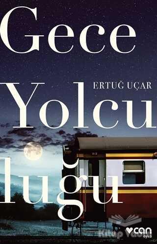 Can Yayınları - Gece Yolculuğu