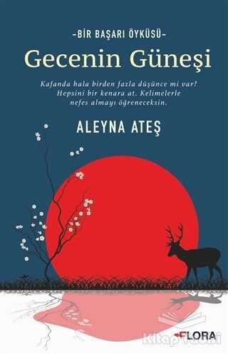 Flora Kitap - Gecenin Güneşi