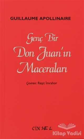 Sel Yayıncılık - Genç Bir Don Juan'ın Maceraları