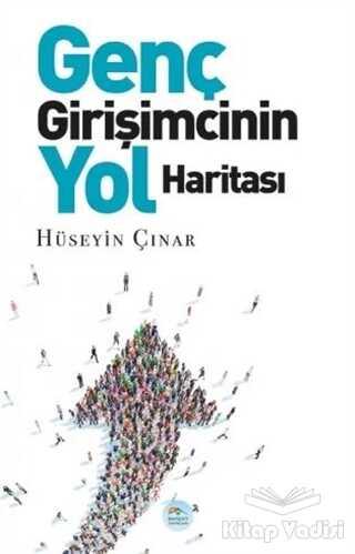 Maviçatı Yayınları - Genç Girişimcinin Yol Haritası