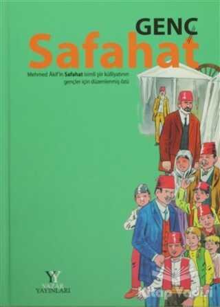 Yazar Yayınları - Genç Safahat