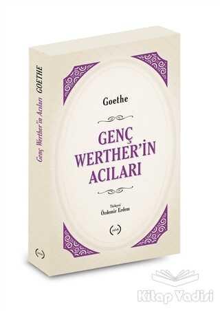Islık Yayınları - Genç Werther'in Acıları