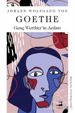 Olimpos Yayınları - Klasikler - Genç Werther'in Acıları
