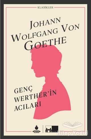 Kültür A.Ş. - Genç Werther'in Acıları